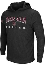 Colosseum Texas A&M Aggies Mens Maroon Chotchkies Fashion Hood