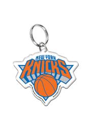 New York Knicks Acrylic Keychain