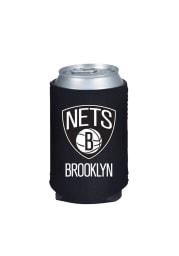 Brooklyn Nets Black Can Coolie