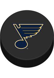 St Louis Blues Black Team Logo Stress ball