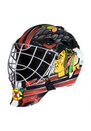 Chicago Blackhawks Goalie Mini Helmet