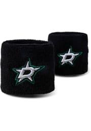 Dallas Stars Embroidered Mens Wristband
