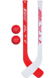 Detroit Red Wings Mini 2 Pack Hockey Stick