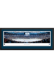 Vancouver Canucks Panorama Deluxe Framed Posters