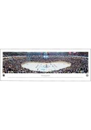 Winnipeg Jets Panorama Unframed Poster