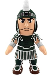 Michigan State Spartans Sparty 10 inch Plush