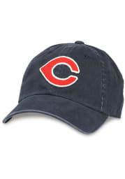 Cincinnati Archive Adjustable Hat - Navy Blue