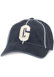 Homestead Grays Archive Adjustable Hat - Navy Blue