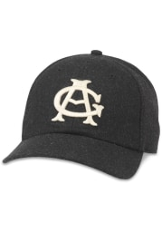 Chicago American Giants Archive Legend Adjustable Hat - Black