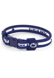 Penn State Nittany Lions Titanium Kids Bracelet