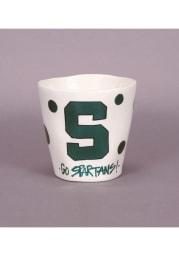 Michigan State Spartans Wobbly Mug Mug