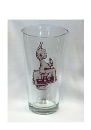 K-State Wildcats 1947 Pint Glass