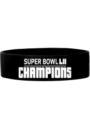 Philadelphia Eagles Super Bowl Champions Bandz Kids Bracelet