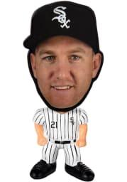 Todd Frazier Chicago White Sox Flathlete Figurine