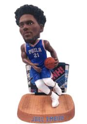 Joel Embiid Philadelphia 76ers Joel Embiid Scoreboard Bobblehead