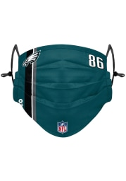 Philadelphia Eagles Zach Ertz Fan Mask