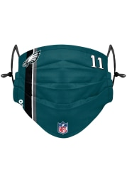 Philadelphia Eagles Carson Wentz Fan Mask