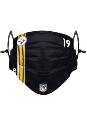 Pittsburgh Steelers JuJu Smith-Schuster Fan Mask