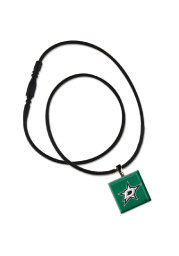 Dallas Stars Life Tile Womens Necklace