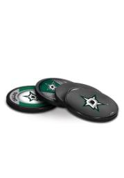 Dallas Stars Puck Coaster