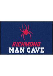 Richmond Spiders 60x90 Ultimat Outdoor Mat