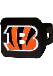 Cincinnati Bengals Color Logo Car Accessory Hitch Cover