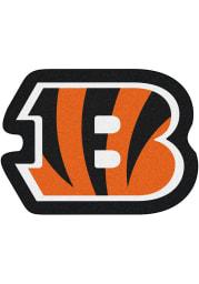 Cincinnati Bengals Mascot Interior Rug
