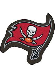 Tampa Bay Buccaneers Mascot Interior Rug