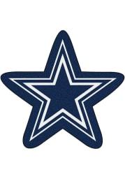 Dallas Cowboys Mascot Interior Rug