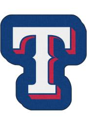 Texas Rangers Mascot Interior Rug