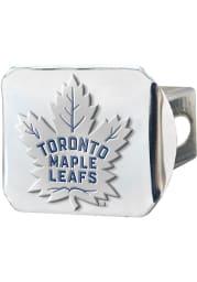 Toronto Maple Leafs Color Logo Car Accessory Hitch Cover