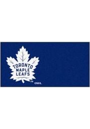 Toronto Maple Leafs 18x18 Team Tiles Interior Rug