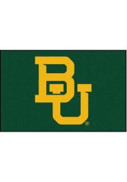 Baylor Bears 20x30 Starter Interior Rug
