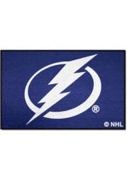 Tampa Bay Lightning 19x30 Starter Interior Rug