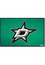 Dallas Stars 19x30 Starter Interior Rug