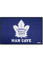 Toronto Maple Leafs 19x30 Starter Interior Rug