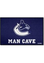 Vancouver Canucks 19x30 Starter Interior Rug