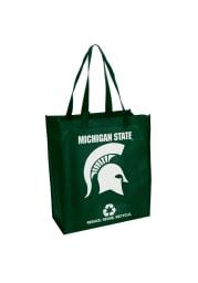Michigan State Spartans Team Logo Reusable Bag