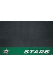 Dallas Stars Team Logo BBQ Grill Mat