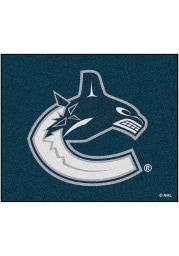 Vancouver Canucks 60x72 Tailgater BBQ Grill Mat