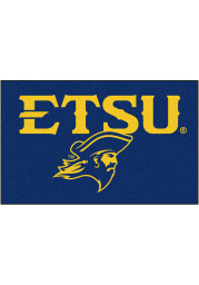 East Tennesse State Buccaneers 60x90 Ultimat Outdoor Mat