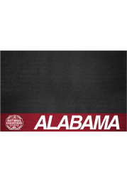 Alabama Crimson Tide 2020 National Champions BBQ Grill Mat