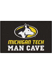 Michigan Tech Huskies 60x90 Ultimat Outdoor Mat