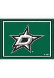 Dallas Stars 8x10 Plush Interior Rug