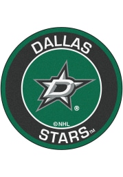 Dallas Stars 27 Roundel Interior Rug