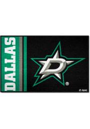 Dallas Stars 19x30 Uniform Starter Interior Rug