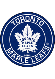 Toronto Maple Leafs 27 Roundel Interior Rug