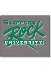 Slippery Rock 60x71 Tailgater Mat Outdoor Mat