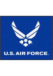 Air Force 60x71 Tailgater Mat Outdoor Mat