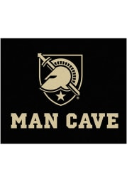 Army Black Knights 60x71 Man Cave Tailgater Mat Outdoor Mat